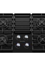 "KitchenAid Kitchenaid 30"" Gas Cooktop Black"