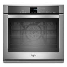 "Whirlpool Whirlpool 27"" Convection Wall Oven Stainless"