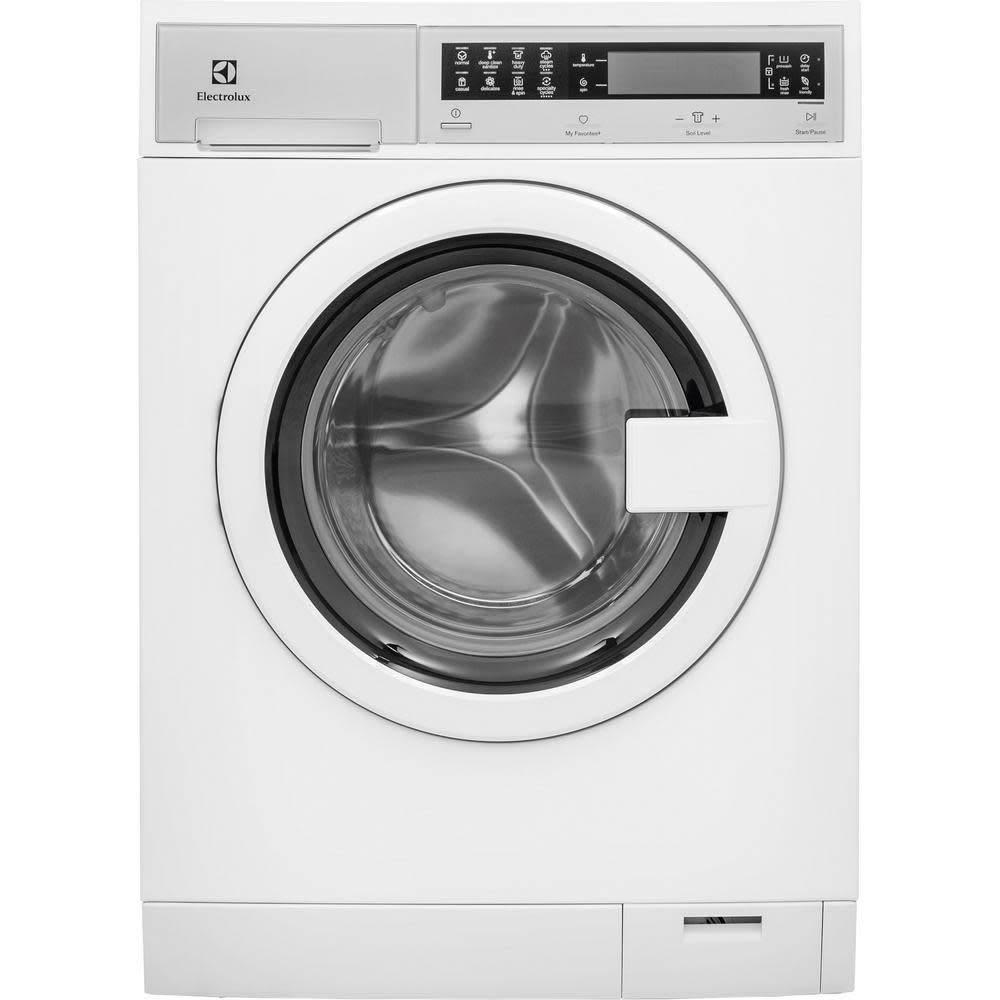 "Electrolux Electrolux 24"" 4.0 Electric Dryer White"