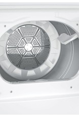 Hotpoint Hotpoint 6.2 Electric Dryer White