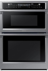 "Samsung Samsung 30"" Microwave Convection Oven Combo Stainless"