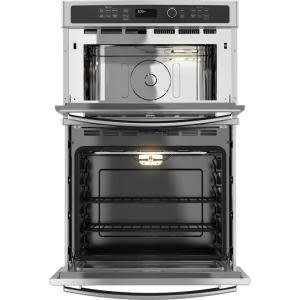 """GE GE 27"""" Microwave Convection Oven Stainless"""