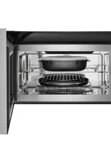 KitchenAid Kitchenaid 1.9 Convection OTR Microwave Stainless