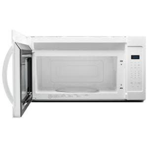 Whirlpool Whirlpool 1.7 OTR Microwave White