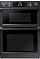 """Samsung Samsung 30"""" Convection Microwave Oven Combo Black Stainless"""