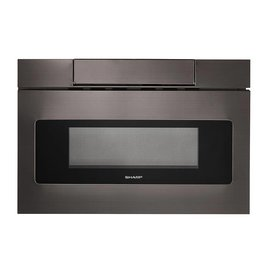 Sharp Sharp 1.2 Drawer Microwave Stainless