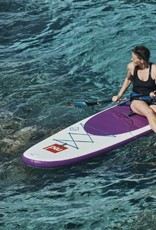 """Red Paddle Co. 2018 Red Paddle Co 10'6"""" RIDE MSL (special edition)  Inflatable SUP"""