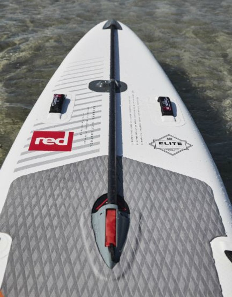 "Red Paddle Co. 2018 Red Paddle Co 12'6"" x 28"" ELITE MSL Inflatable SUP"