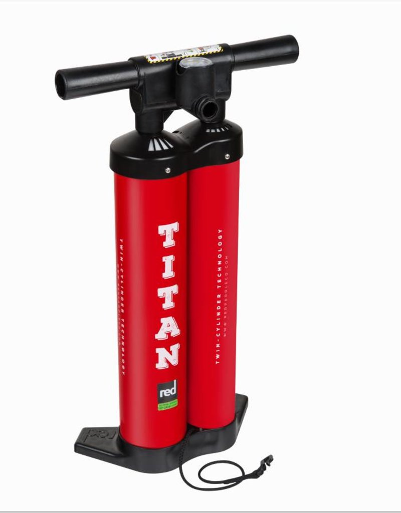 Red Paddle Co. Red Paddle Co TITAN Pump