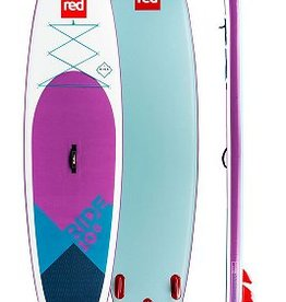 "Red Paddle Co. 10'6"" RIDE SE MSL"