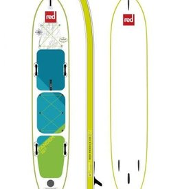 "Red Paddle Co. 15'0"" VOYAGER TANDEM MSL"
