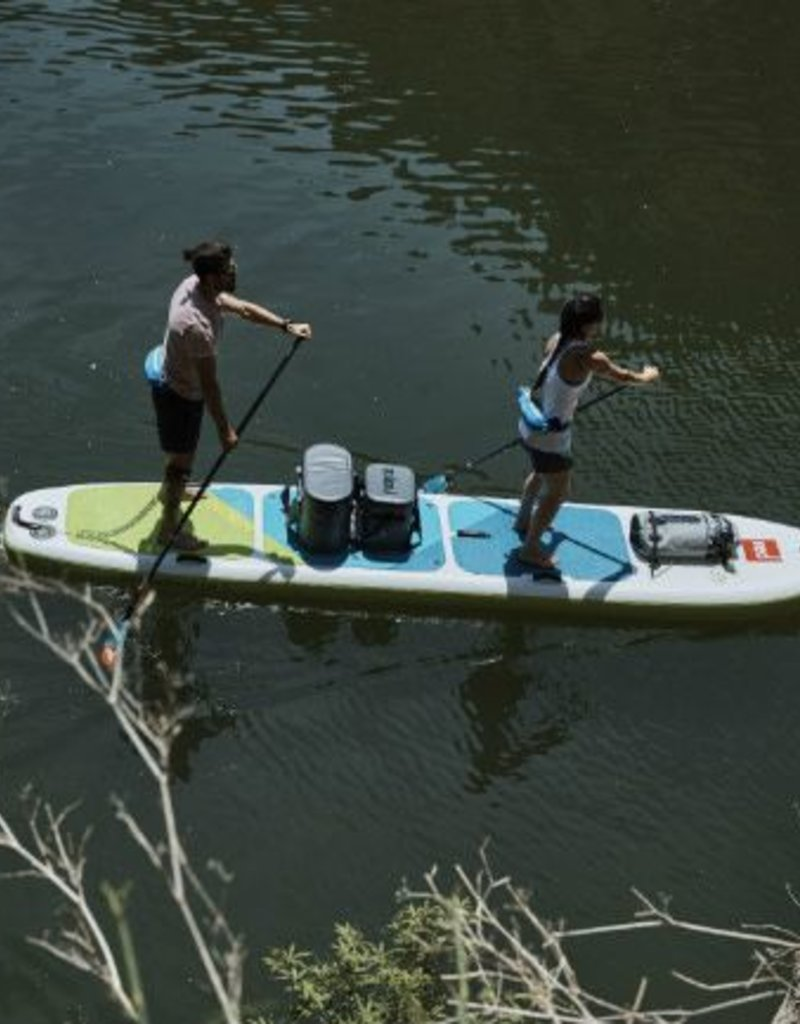 Red Paddle Co. 2018 Red Paddle Co 15' TANDEM MSL Inflatable SUP DEMO