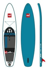 Red Paddle Co. 2017 Red Paddle Co 11' SPORT  MSL Inflatable SUP