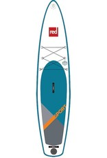 "Red Paddle Co. 2018 Red Paddle Co 12'6"" SPORT MSL Inflatable SUP"