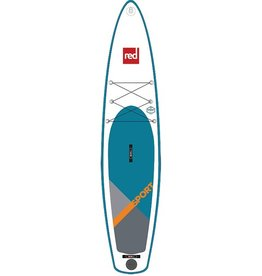 """Red Paddle Co. 12'6"""" SPORT MSL"""