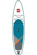 "Red Paddle Co. 2018 Red Paddle Co 11'3"" SPORT MSL Inflatable SUP"