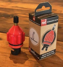 Red Paddle Co. INFLATABLE SUP ELECTRIC PUMP ADAPTOR