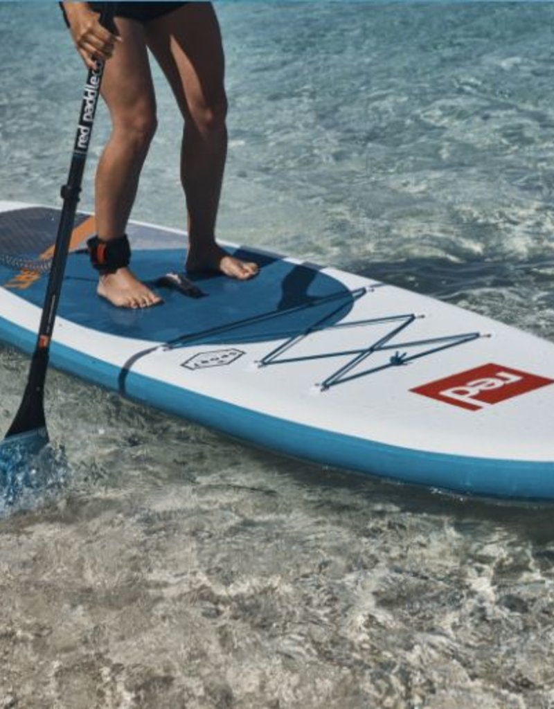 Red Paddle Co. 2018 Red Paddle Co 11' SPORT MSL Inflatable SUP