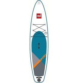 "Red Paddle Co. 11'0"" SPORT MSL"