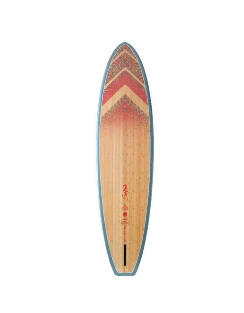 SURFTECH Bark Aleka Tuflite V-Tech (Prana Collab)