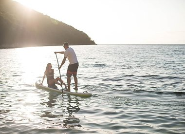 Used Stand Up Paddleboards