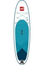 "Red Paddle Co. *** Used Red Paddle Co 10'6"" iSUP 2018 MSL Inflatable SUP ***"