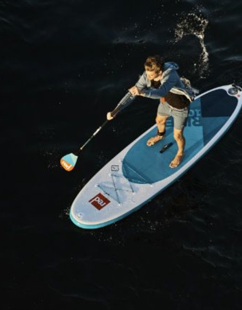 """Red Paddle Co. Red Paddle Co 10'6"""" RIDE"""