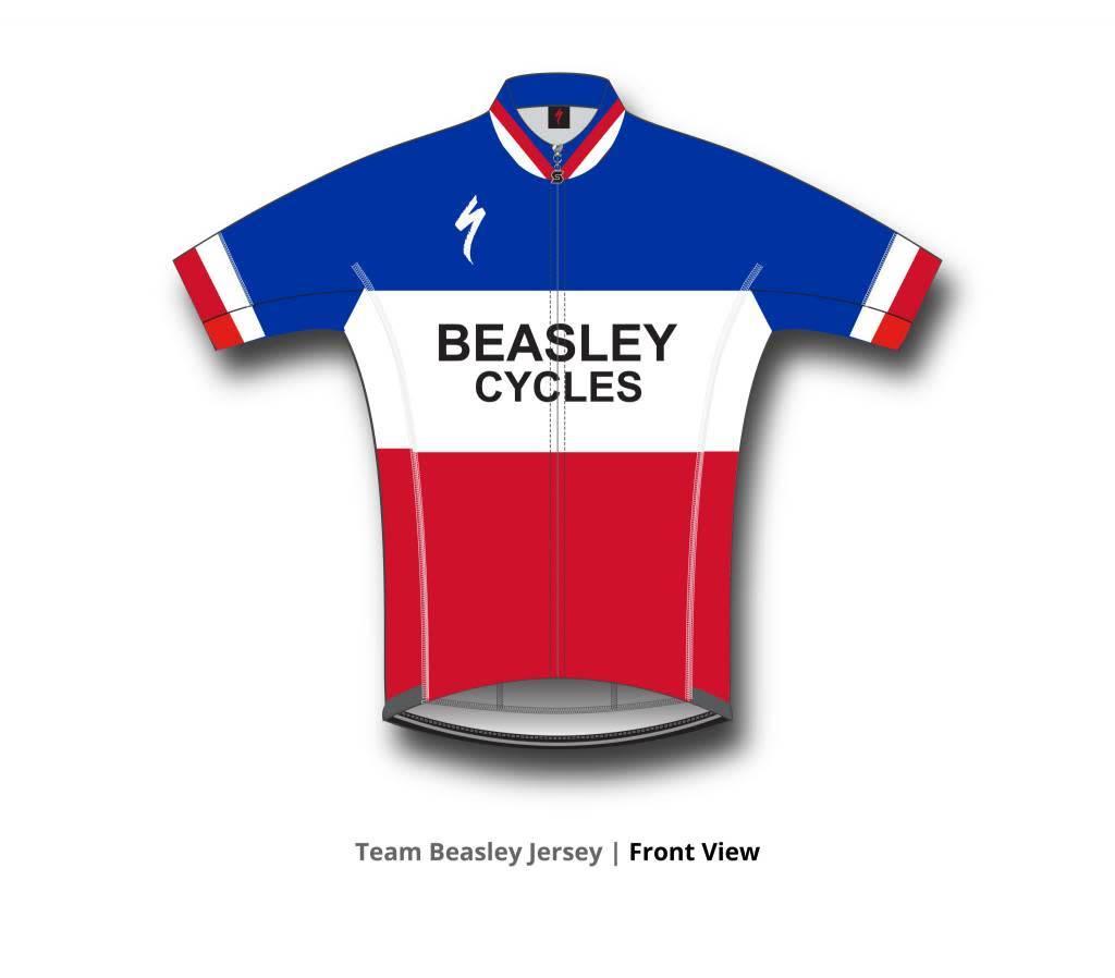 BEASLEY SL EXPERT JERSEY MENS