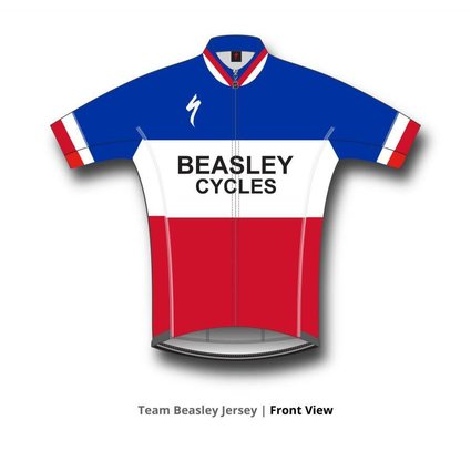 Team Beasley (Specialized RBX Comp)