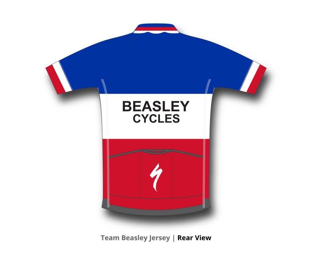 Women's Team Beasley (RBX Comp)