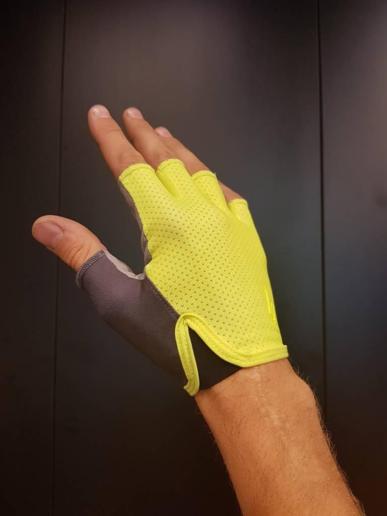 Body Geometry Grail Short Finger (Neon Yellow)