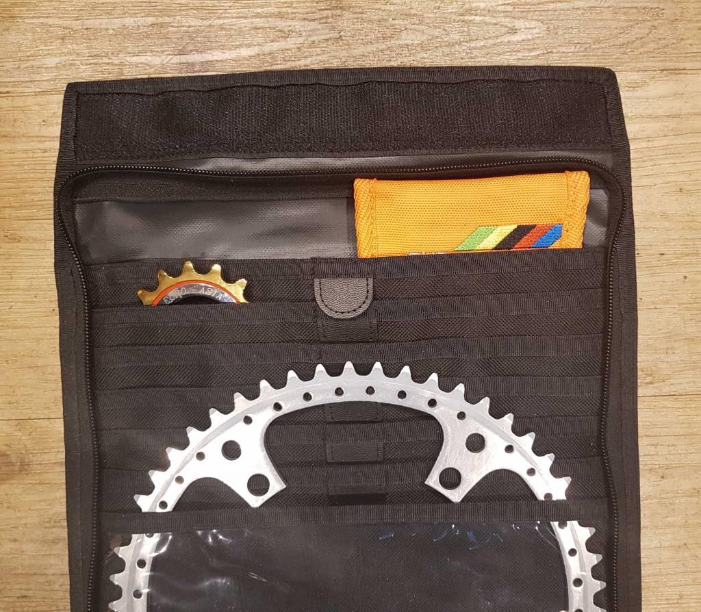 Track Tote Tool Bag