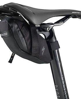 Micro Wedgie Seat Bag Blk