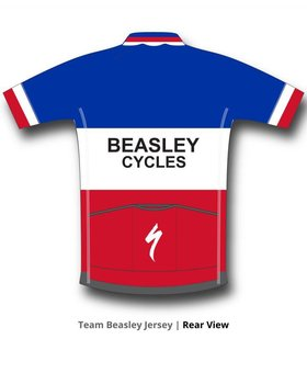 Team Beasley (RBX Comp) Large