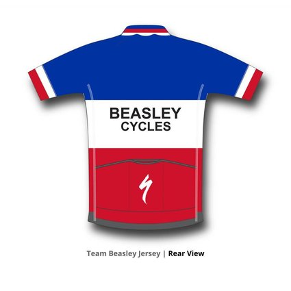 Team Beasley (RBX Comp) Large