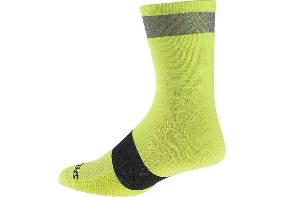Men's Reflect Tall Socks