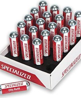 SPECIALIZED CO2 CANISTER 25G