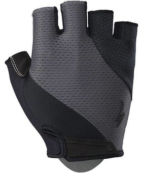 BG Gel Short Finger (Black/Carbon Grey)