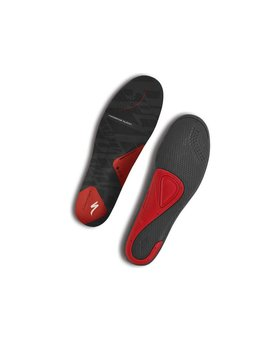 Footbed Red +