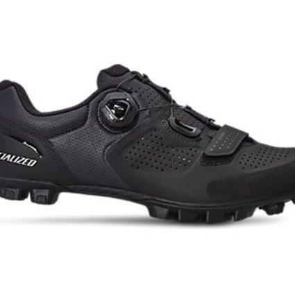 Expert XC Mountain Bike Shoe