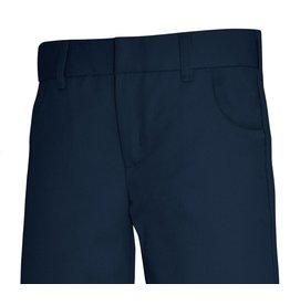 UNIFORM Girls Navy Shorts