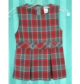 UNIFORM Saint Francis Plaid Jumper