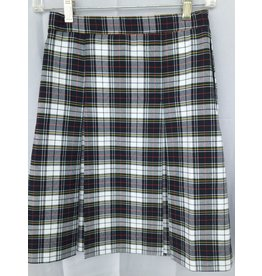 UNIFORM Saint Vincent Plaid Skirt