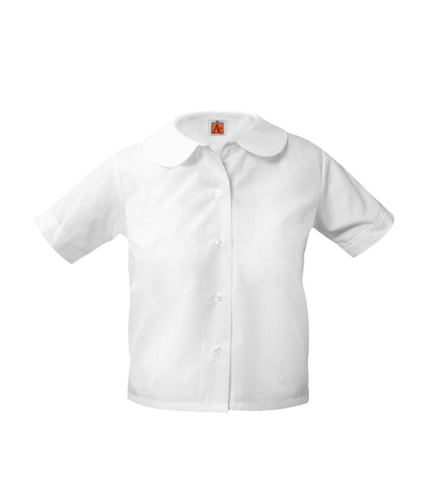 Uniform Peter Pan Blouse 39