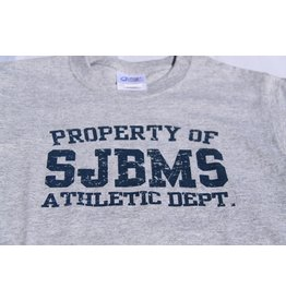 UNIFORM SJBMS Gym Shirt