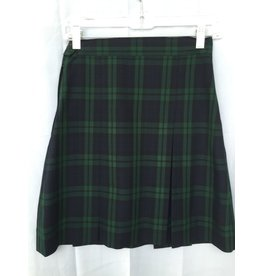 UNIFORM Juan Diego Plaid Skirt