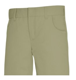 UNIFORM Girls Khaki Shorts