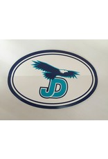 JD Sticker