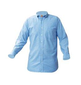 UNIFORM Boys Oxford Shirt, Blue