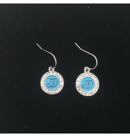 JD Dangle Earrings - Fundraiser